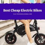 Best Cheap Electric Bikes in 2020 Review Guide