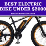 Best Electric Bike under $2000 in 2021 - Reviews & FAQs