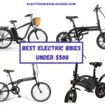 Best Electric Bikes under $500 in 2020