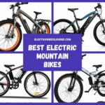 Best Electric Mountain Bikes 2021 Reviews, Buyer Guide & FAQs