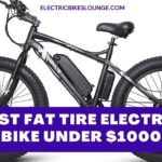 Best Fat Tire Electric Bike under $1000 in 2021 - Review & Buyer Guide
