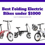 Best Folding Electric Bike under $1000 Review Guide
