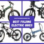 Best Folding Electric Bikes of 2020 - Review & Buyer Guide