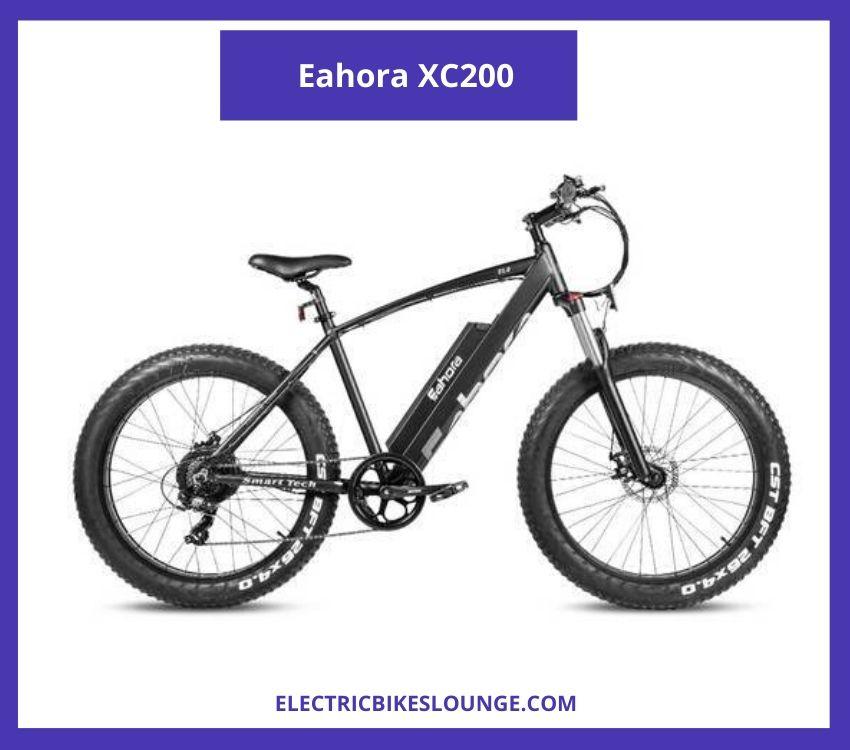 Eahora XC200