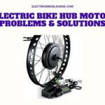 Electric Bike Hub Motor Problems and their Solutions