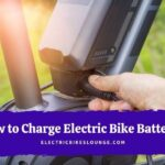 How to Charge Electric Bike Battery? E-bike Battery Charging Tips