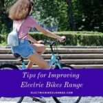 10 Effective Tips for Improving Electric Bikes Range