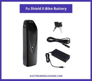 batteries for e bikes