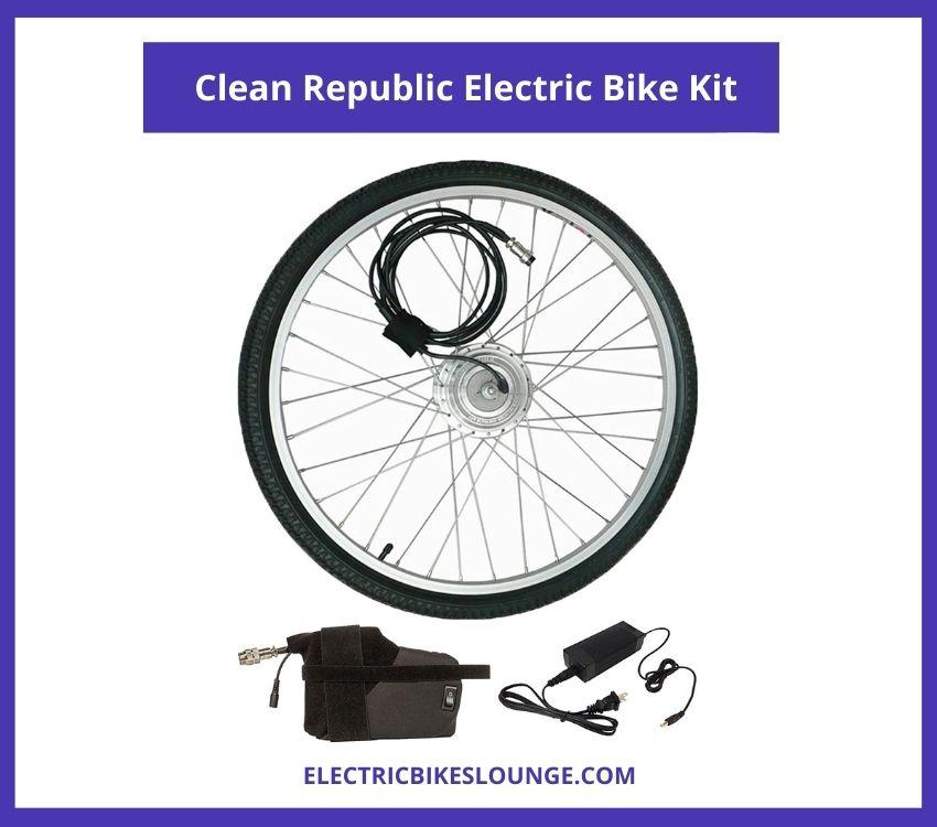 best Electric Bike Kit under 1000