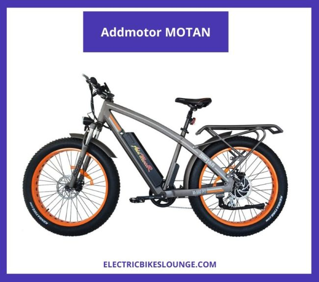 best budget electric mountain bike addmotor motan