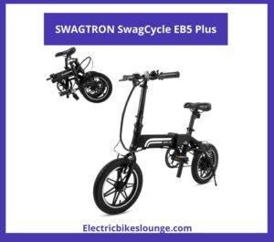 best foldable electric bike under 1000