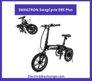 best folding electric bike under 500