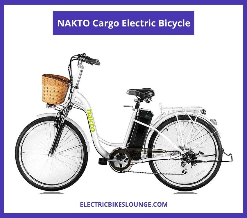 best womens electric bike