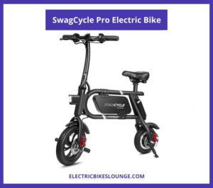 inexpensive electric bike