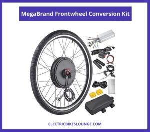 most powerful electric bike conversion kit