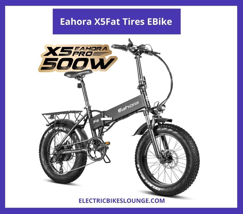 Eahora X5