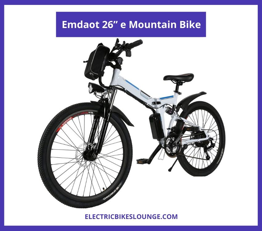 womens electric bicycle